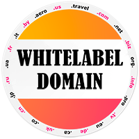 Whitelabel Domain (Custom Domain)
